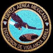 Sectores de la Fuerza Aérea Mexicana.