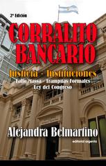 Tapa Corralito Bancario 2º Edición