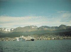 Ushuaia  2005