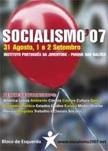 SOCIALISMO ' 07