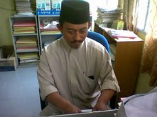 Guru Agama dedikasi bulan Mei