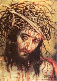 Yesus Juruselamat Dunia