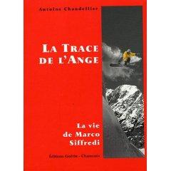 """Antoine Chandellier aux """"Barmes de l'Ours"""""""