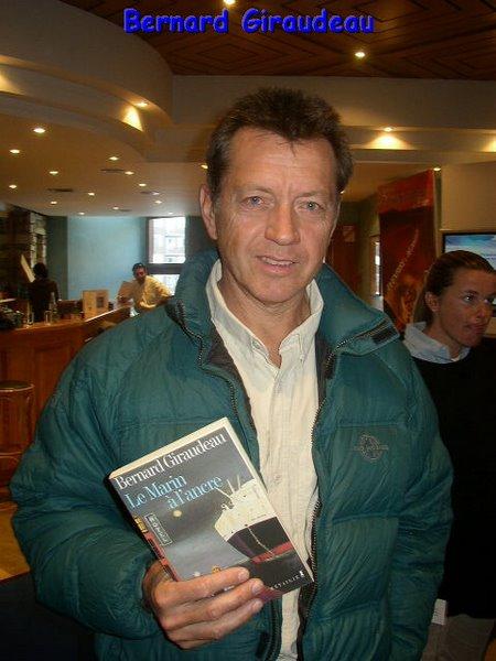 Bernard Giraudeau (Festival du film d'aventure)