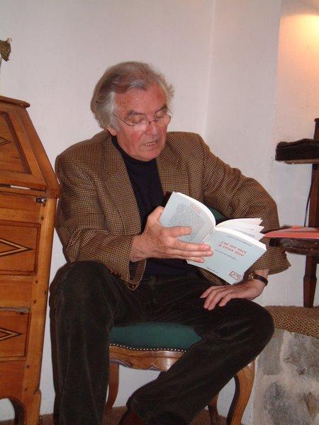 """Jean-Loup Chiflet au """"Kern"""""""