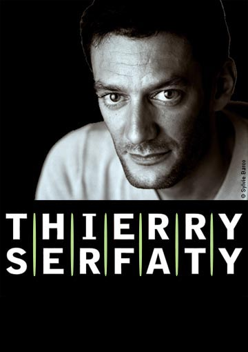 "Thierry Serfaty au ""Tsanteleina"""