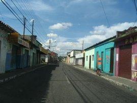 PUEBLO DE PIRITU