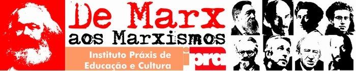 """De Marx aos Marxismos"" - Franca"