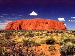 Uluro Kattjuta