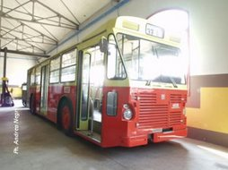 Autobus di Una Volta