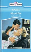 Kiss of Fire (1987)