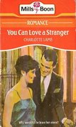 You Can Love a Stranger (1988)