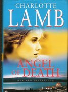 Angel of Death (Hodder & Stoughton, 2000): Charlotte Lamb's final novel