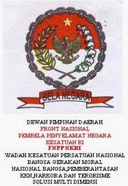 Front Nasional Pembela Penyelamat NKRI (FNPPNKRI)