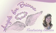 Angels for Brianna Auction