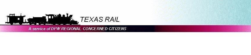 Texas Rail