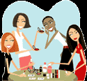 EXPAT women UNITE-- BLOG DIRECTORY