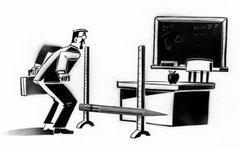 Öğretmenin çıtası