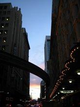 George St.Monorail