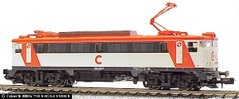 Electric Kato Loco I
