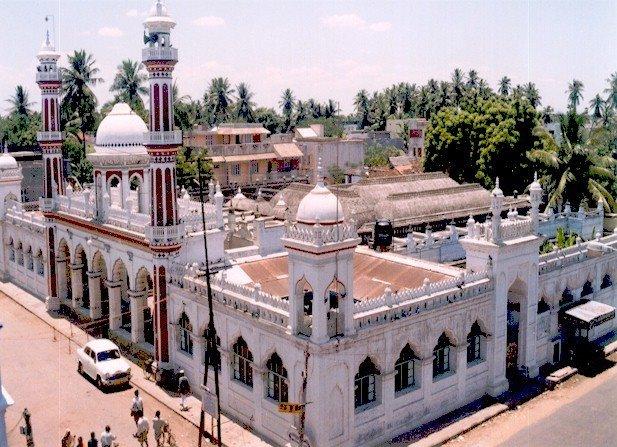 Karaikal Biq Mosque