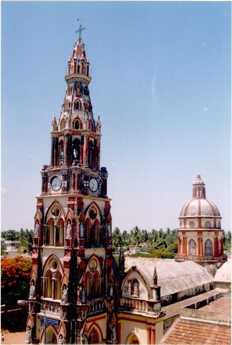 Karaikal Church