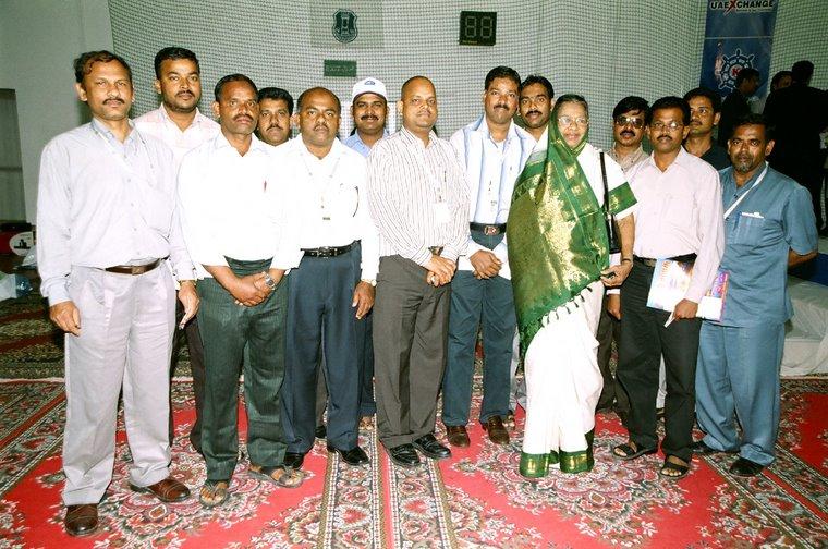 FIMA Mega Event 13-04-2007