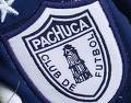 Aquí se rinde tributo al equipo multicampeón: los tuzos del Pachuca
