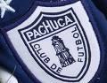 Aquí se rinde tributo al equipo multicampeón: los tuzos del Pachuca