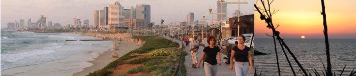 Tel Aviv Vistas