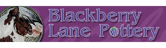 Blackberry Lane Pottery News