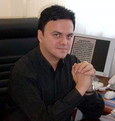 Δημήτρης Π. Κρανιώτης