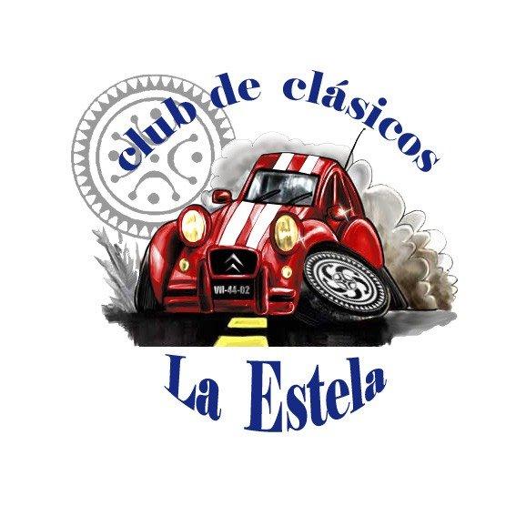 """CLUB DE COCHES CLASICOS   """" LA ESTELA"""""""