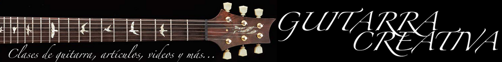 Guitarra Creativa