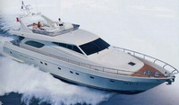 Motor Yachts