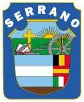 Escudo de Serrano
