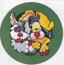 stemma dog show italiano del bastardino