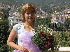 Umida Niyazova