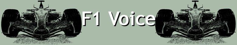 F1 Voice