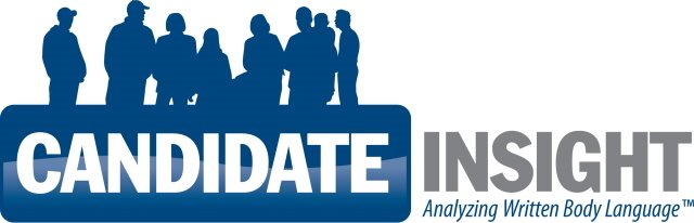 Candidate Insight Report - Written Inc. - www.writteninc.com