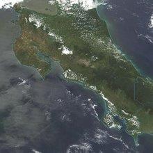 La hora en Costa Rica