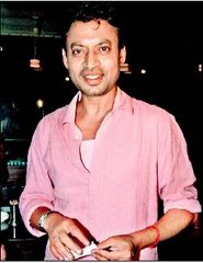 irrfan khan at 14th july utv party