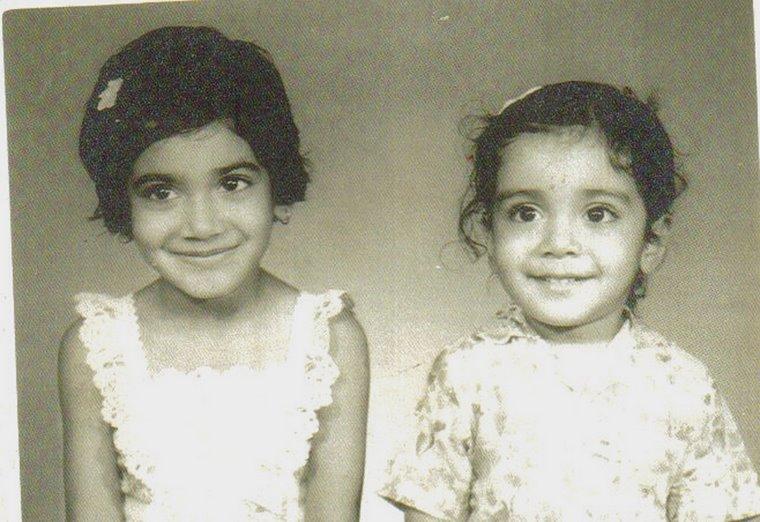 """Payal Rohatgi with her brother """"CHOTA""""- Gaurav Rohatgi"""