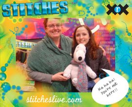 Stitches 2007