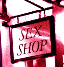 Alguns Links de Sex Shop: