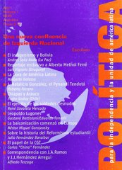 Revista POLÍTICA para la Independencia y la Unidad de América Latina
