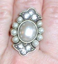 Gamal HM ring