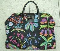 Vackraste väskan