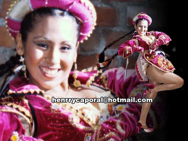 Elizabeth, de Sambos de Corazón de Lima, Perú