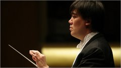 Meet the new Music Director of the New York Philharmonic!